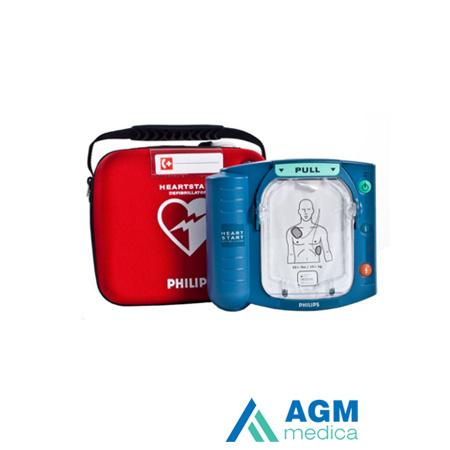 jual defibrillator philips
