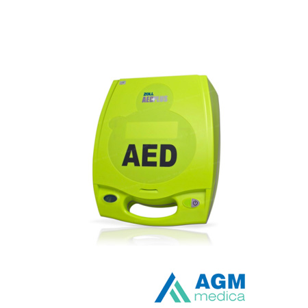 jual aed zoll plus