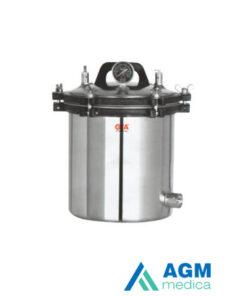 Autoclave GEA 18 Liter_2