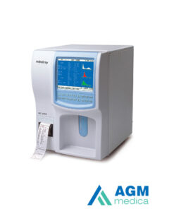 harga hematology analyzer mindray bc-2800