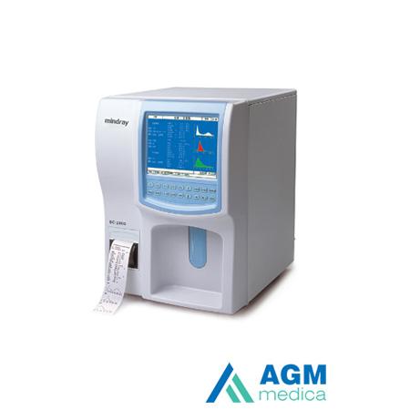 harga hematology analyzer mindray bc-2800