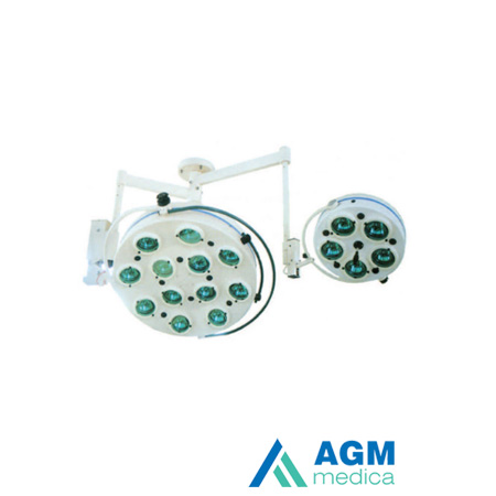 harga lampu operasi gea