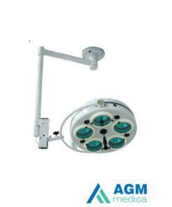 harga lampu operasi 5 bulb ceiling