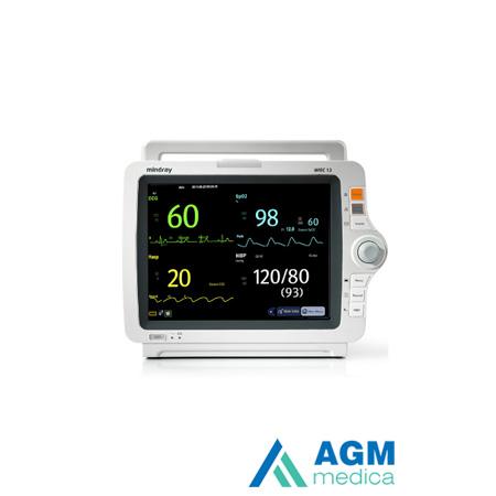jual patient monitor mindray imec 12