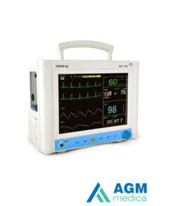 harga pasien monitor mindray mec 1000