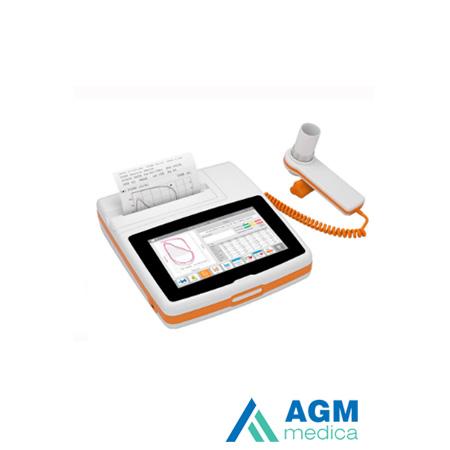 harga spirometer digital