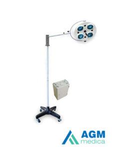 jual lampu operasi 4 bulb