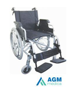 harga kursi roda alumunium