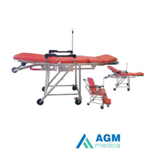 harga emergency stretcher YDC3D