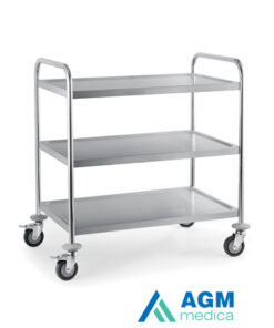 jual food trolley