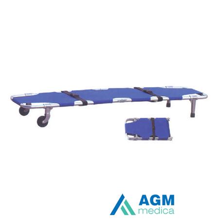 jualfolding stretcher