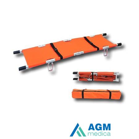 hargafolding stretcher