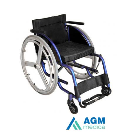 harga kursi roda sport