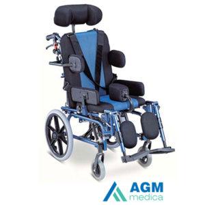 hargakursi roda reclining gea
