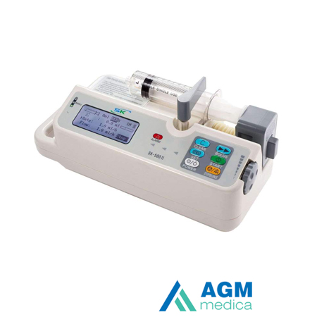 Syringe Pump Mindray SK 500 I