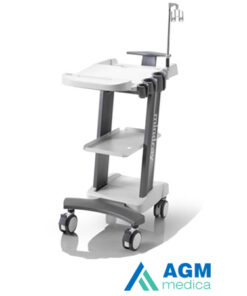 jual trolley usg mindray dp 30