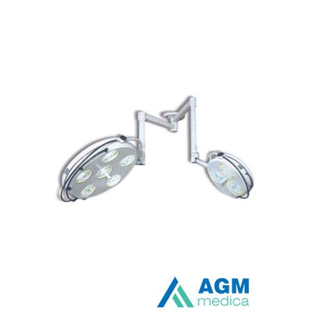 lampu operasi gea 6 + 3