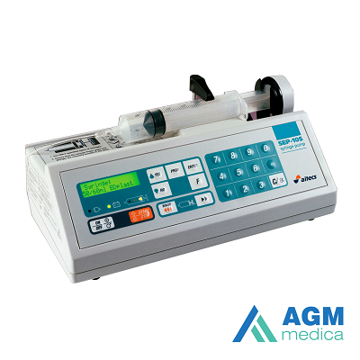 Syringe Pump Aitech SEP-10S