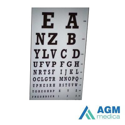 alat kesehatan tes mata