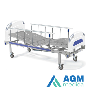 HOSPITAL BED 2 CRANK HCB-7031 ACARE